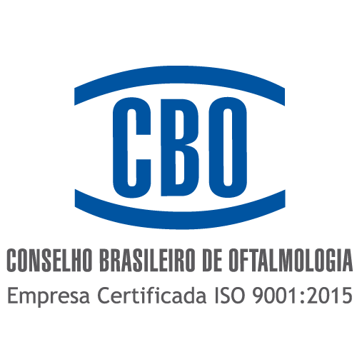 9b64479e1 Oftalmologia - PRO-OFTALMO Programa de Atualização | Secad