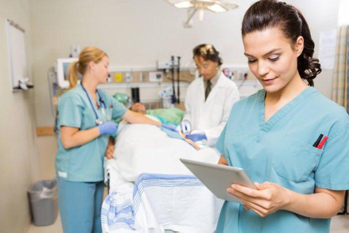 Resultado de imagem para tecnico de enfermagem