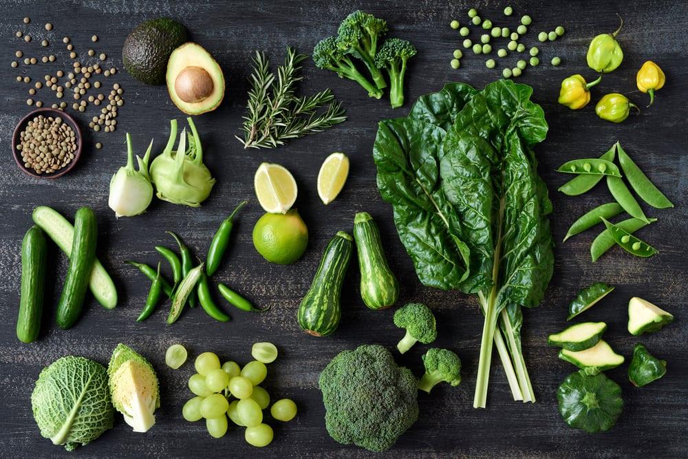 Aterosclerose pode ser prevenida com consumo de vegetais, diz estudo