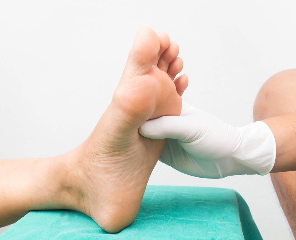Tratamento de e neuropatias diabéticas diagnóstico
